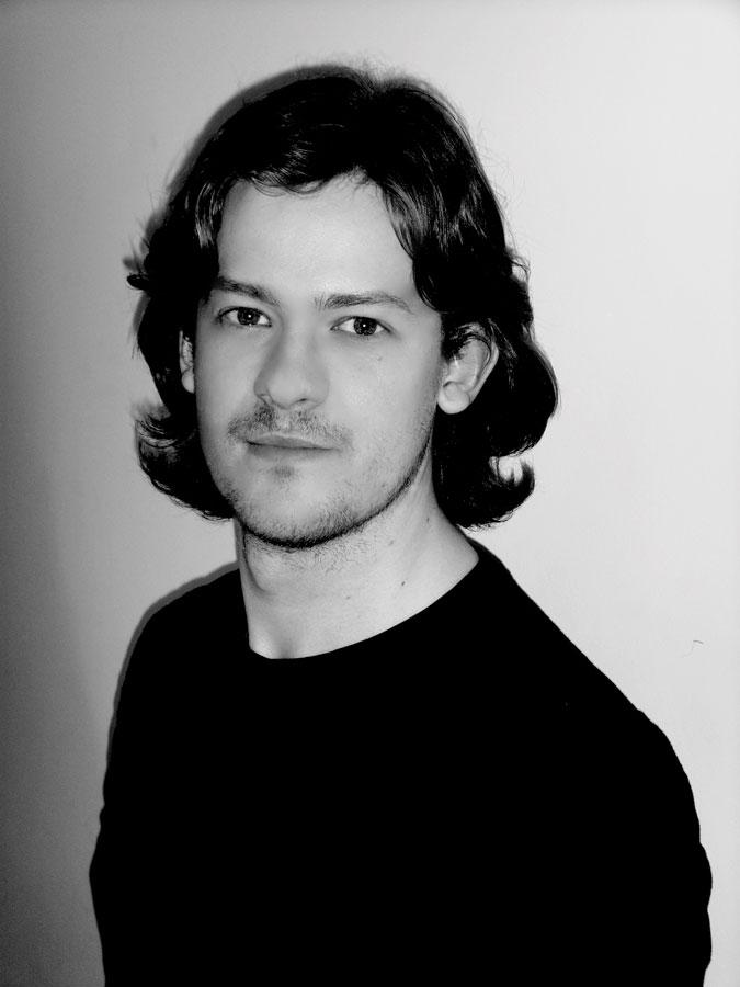 Daniel Keating Roberts