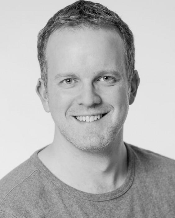 Matthew Sprange baritone