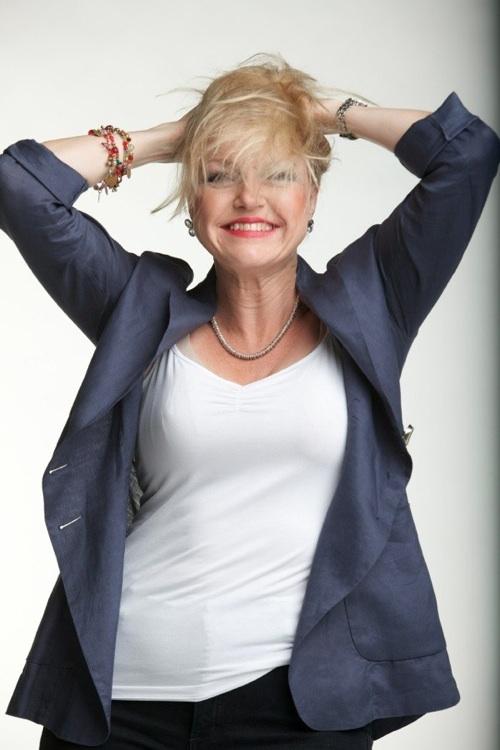Janice Watson - Music International